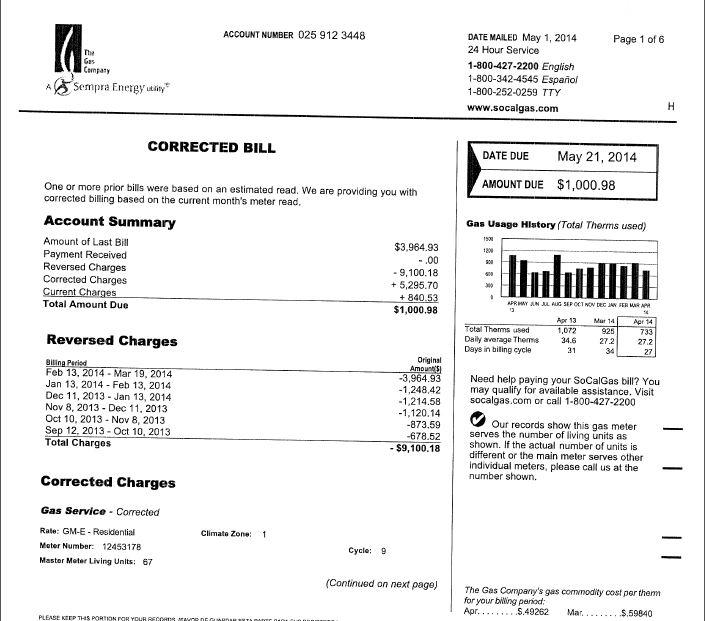 Client Sucess| Los Angeles Property Management Group