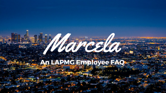 Commercial Property Managers Los Angeles