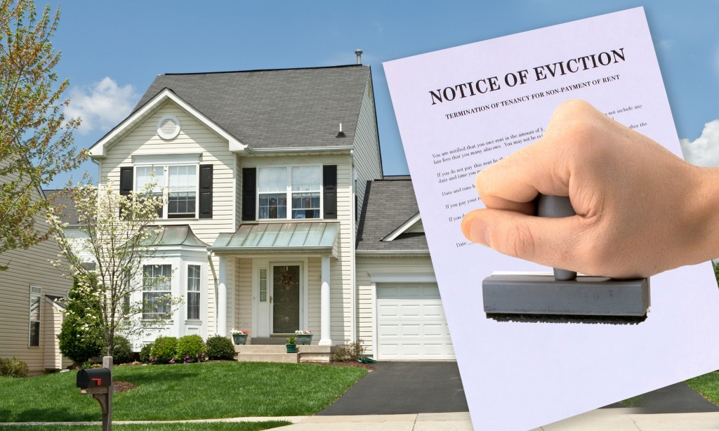 Eviction lawyer cost