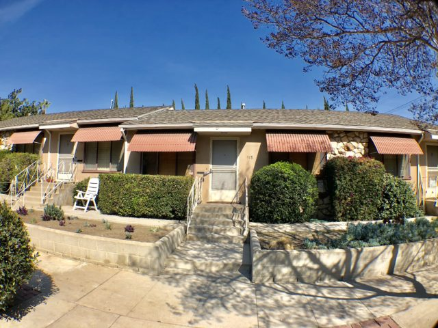Burbank Property Management