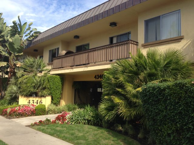 property management companies Sherman Oaks