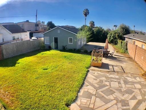 Inglewood residential property