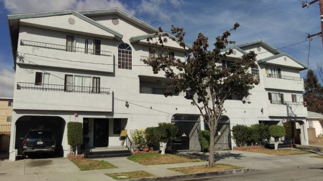 Los Angeles Property Management Group offers services to investors in Hawthorne and vicinity
