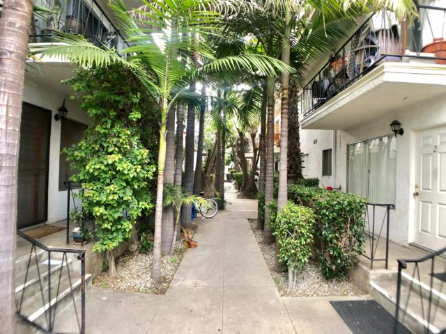 Los Angeles Property Management Group offers services to investors in Santa Monica and vicinity
