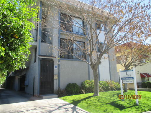 Property management Glendale CA