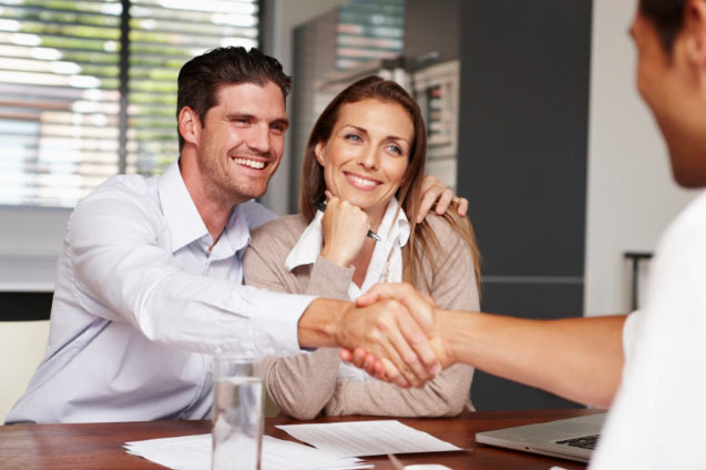 Our high quality tenant selection criteria puts the best tenants in your units.