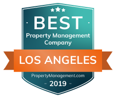 Property Management Companies - Los Angeles Property