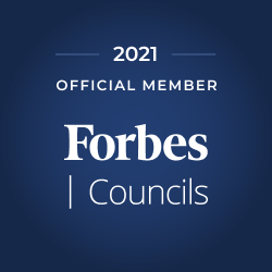 2021 Official Member Forbes Councils