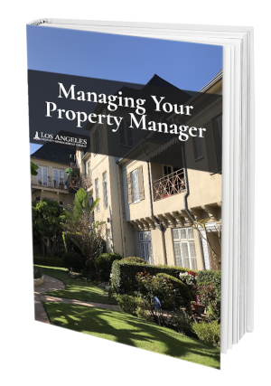 Managing your property manager FREE book